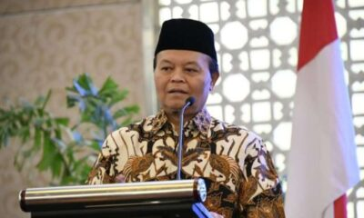 Pimpinan MPR Dukung Muhammadiyah dan NU Keluar Dari POP Kemdikbud
