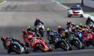 Saksikan Live Streaming MotoGP Spanyol 2020 Malam Ini