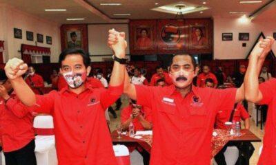Sempat Ngaku Ditawari Jokowi Jabatan, Purnomo Itu Guyonan