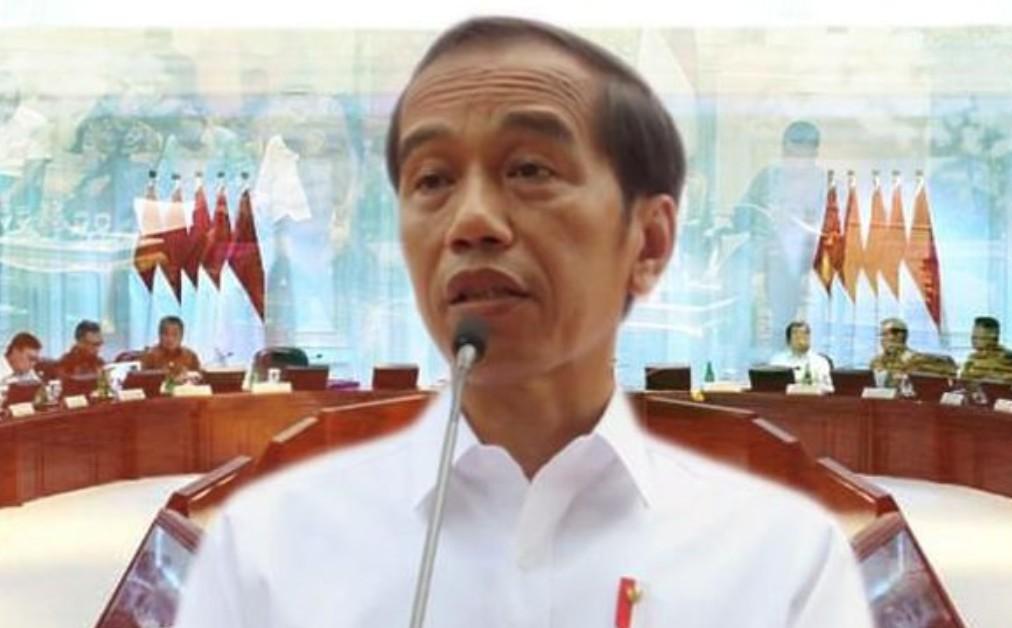 Tanpa Tandatangan Jokowi UU KPK Tetap Berlaku, Kok Bisa