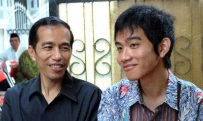 Politik Dinasti, Jokowi Sulap Istana Jadi Markas Pemenangan Gibran?