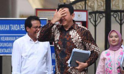 Aneh, Kok Ahok Bongkar Bobrok Pertamina, Said Didu Dia Sudah Nyerah