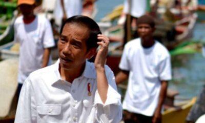 Demokrat Resesi Ekonomi Akibat Kebijakan Jokowi Soal Pandemi Salah