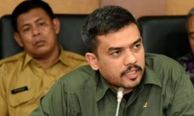 Golkar Kasus Covid-19 Tetap Naik, Meski Jakarta Tak Ada Pilkada 2020