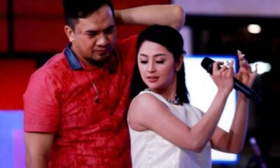 Heboh Saipul Jamil Posting Video Dewi Perssik!