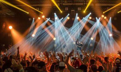 KPU Resmi Melarang Konser Musik Pada Kampanye Pilkada 2020