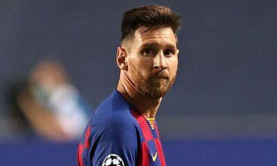 Kembali Memanas, Messi Sebut Presiden Barcelona Suka Berbohong