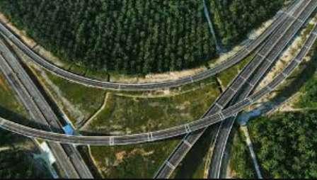 Pasca Diresmikan, Jalan Tol Pekanbaru-Dumai Beroperasi Gratis