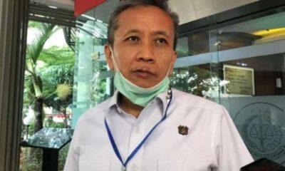 Perantara Suap Djoko Tjandra ke Jaksa Pinangki Dikabarkan Tewas