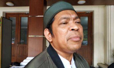 Rektor UIN Sumut Jadi Tersangka Kasus Korupsi
