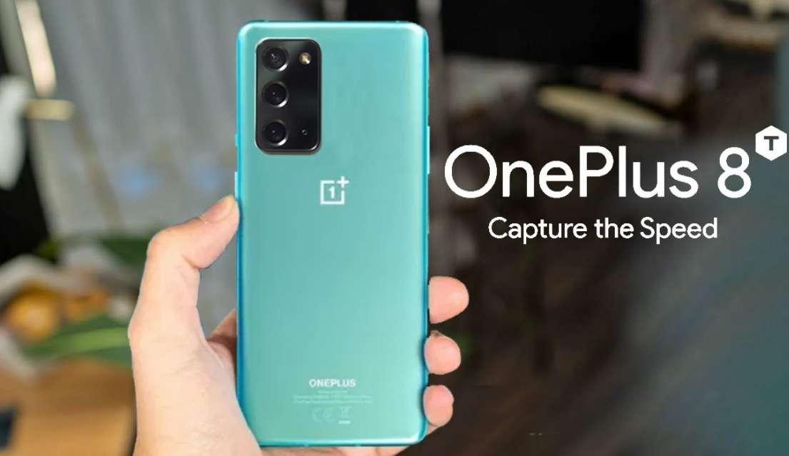 Spesifikasi OnePlus 8T Bocor Kualitas Layar Ungguli OnePlus 8 Pro
