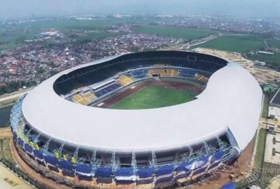 Sumatera Selatan Jadi Tuan Rumah FIFA U-20 World Cup