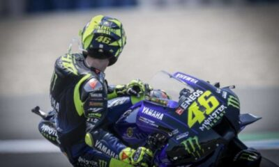 Yamaha Gagal Manfaatkan Situasi Absennya Marquez di Motogp 2020