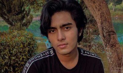 Aktor Renald Ramadhan Terjerat Narkoba