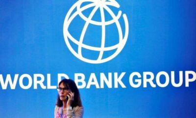 Bank Dunia Dukung Omnibus Law RI, Apa Alasannya