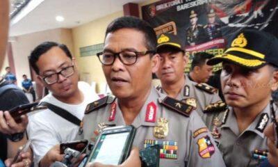 Bareskrim Polri Tangkap Wanita Diduga Sebar Berita Hoax Omnibus Law