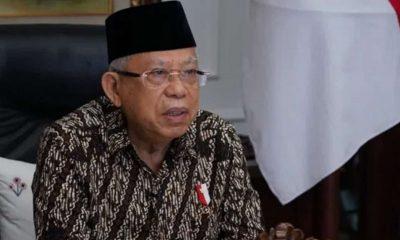 Berbeda Dengan Jokowi, Ma'ruf Sebaiknya Pilkada 2020 Ditunda
