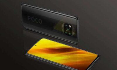 Besok! Xiaomi POCO X3 NFC Resmi Dirilis, Ini Harga dan Spesifikasinya