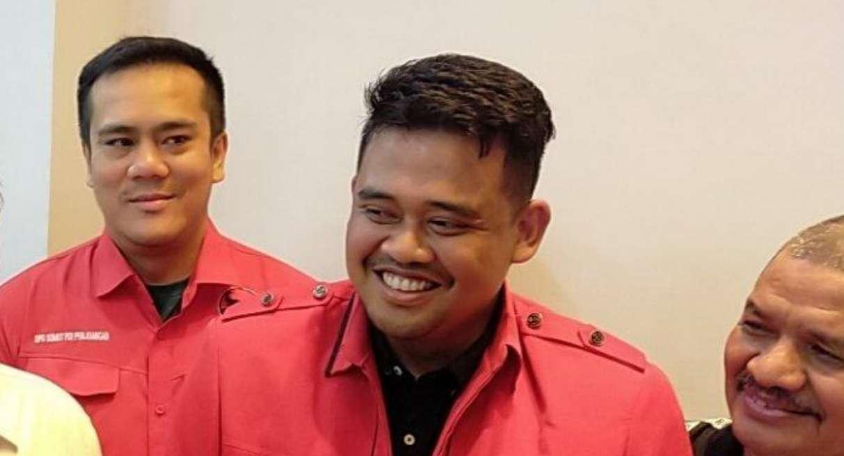 Bobby Nasution Ingin Buat Kota Medan Jadi Pusat Kuliner Asia Tenggara