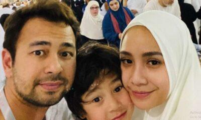 Bos Kecil Rafathar Sumbang Rp 40 Juta Untuk Musisi Indonesia