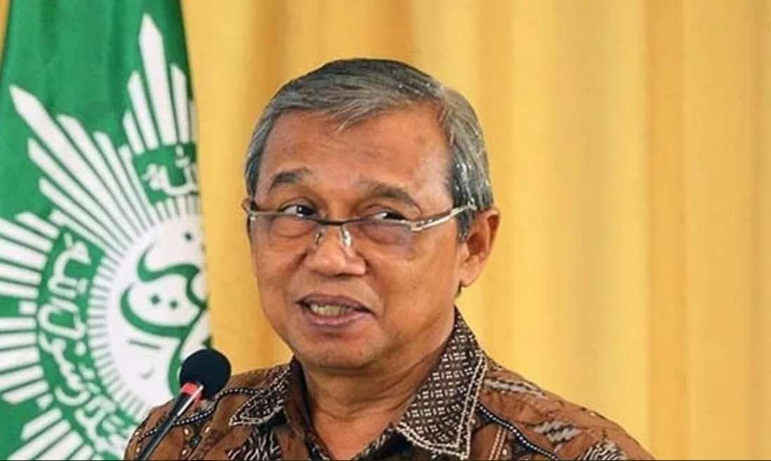 Busyro Menilai 'Dinasti Politik Episentrum Istana, Dominasi Pilkada 2020'