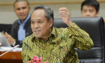 Demokrat Minta UNESCO Surati Jokowi Setop Proyek 'Jurassic Park' NTT