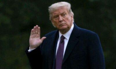 Efek Donald Trump Corona Harga Minyak, Dolar Dan Saham Terguncang