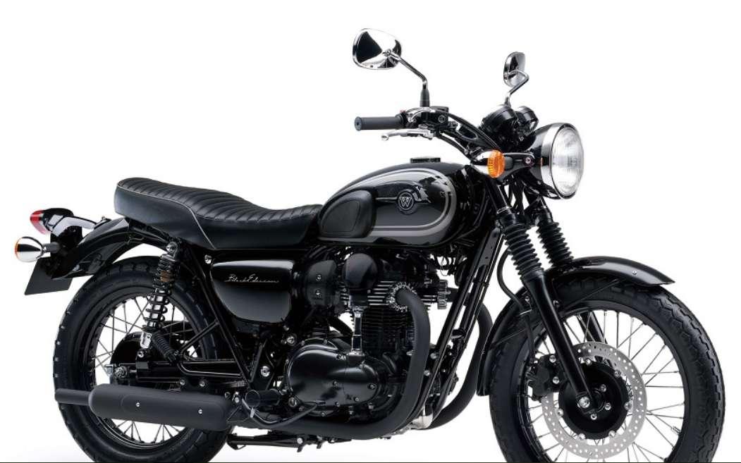 Harga Kawasaki W175 Cuma Rp 19 Jutaan, Diskon Hingga Stok Habis!