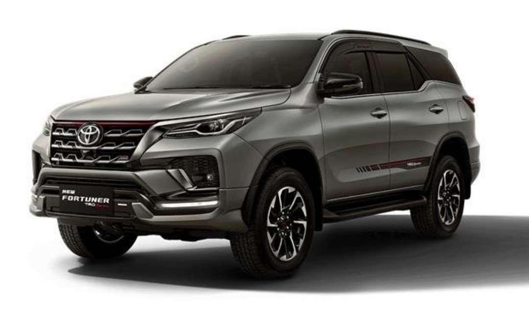 Harga Toyota New Fortuner 2020 Tembus Rp 700 Juta, Anda Berminat