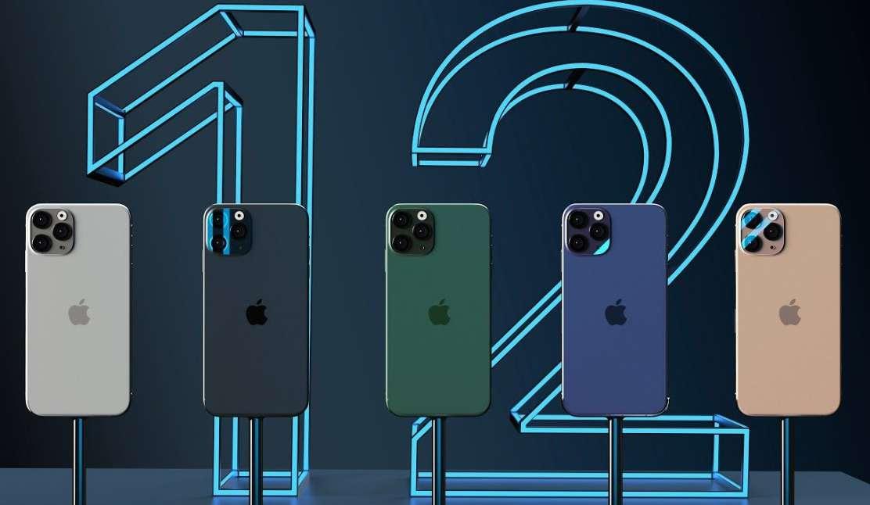 Heboh! I Phone 12 Super Canggih, Dijual Tanpa Charger dan Earphone