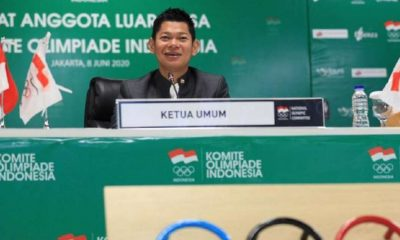 Indonesia Ingin Jadi Tuan Rumah Olimpiade 2032, Apakah Sudah Siap