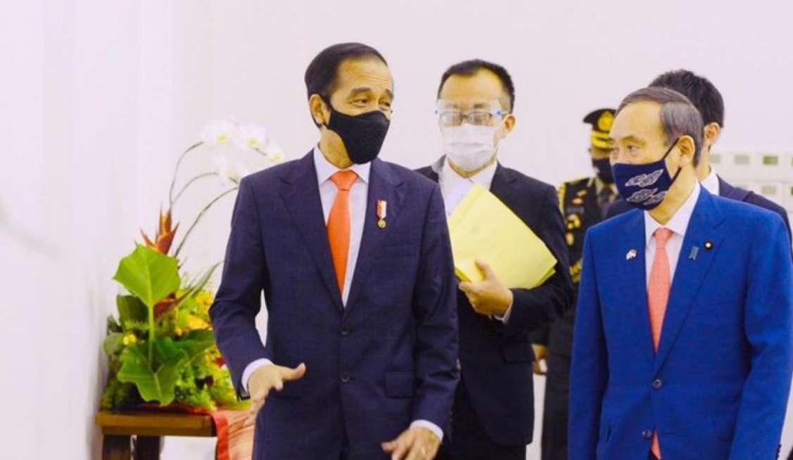Jepang Beri RI Utang Rp 6,9 T Untuk Tangani Bencana