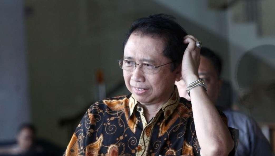 Marzuki Ali Akui Fasilitasi Mahasiswa Demo Menolak UU Citaker