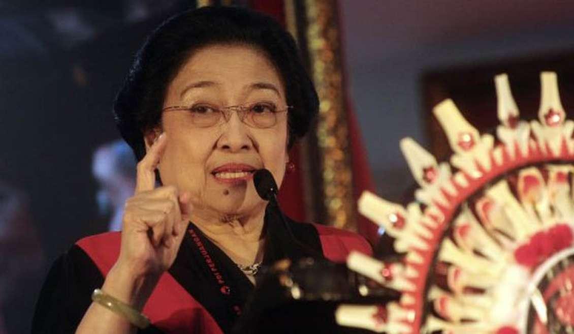 Megawati Diusulkan JBMI Jadi Pahlawan Demokrasi, Apa Alasannya