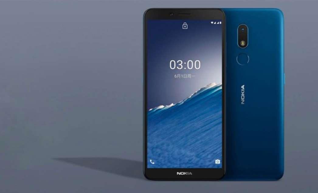 Nokia C3 Rilis Di Indonesia, Dibanderol Dengan Harga Rp 1,6 Jutaan Saja