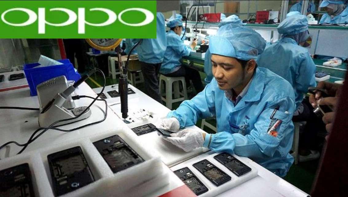 Oppo Akan Bangun Pabrik Di Tangerang, Dikabarkan Butuh 8 Ribu Pekerja
