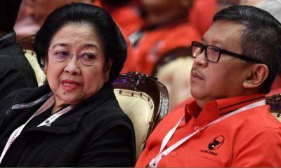 PDIP Pemerintahan Jokowi-Ma'ruf Banyak Kemajuan, Ada Elite Yang Iri