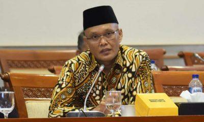 PKS Beri Nilai 3G di Pemerintahan Jokowi-Ma'ruf Gaduh, Gagap, Gagal.