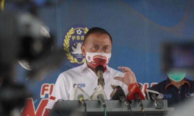 PSSI Berharap Kompetisi Liga Indonesia Dimulai Pada Bulan November