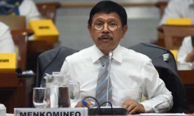 Pemerintah Blokir 1.759 Akun Penyebar Hoaks, Terkait Virus Corona