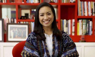Ponakan Prabowo Jika Menang Pilkada, Sara Saya Akan Bangun LRT