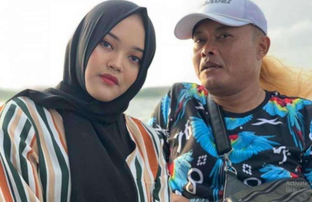 Putri Sule Bantah Hubungan Sang Ayah Settingan