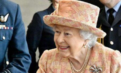 Ratu Elizabeth II Buka Lowongan Untuk ART Istana, Gaji Rp.367 Juta!