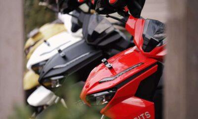 Sepeda Motor Listrik Gesits, Ajak Pebisnis Lokal Buka Diler Di Tiap Daerah.