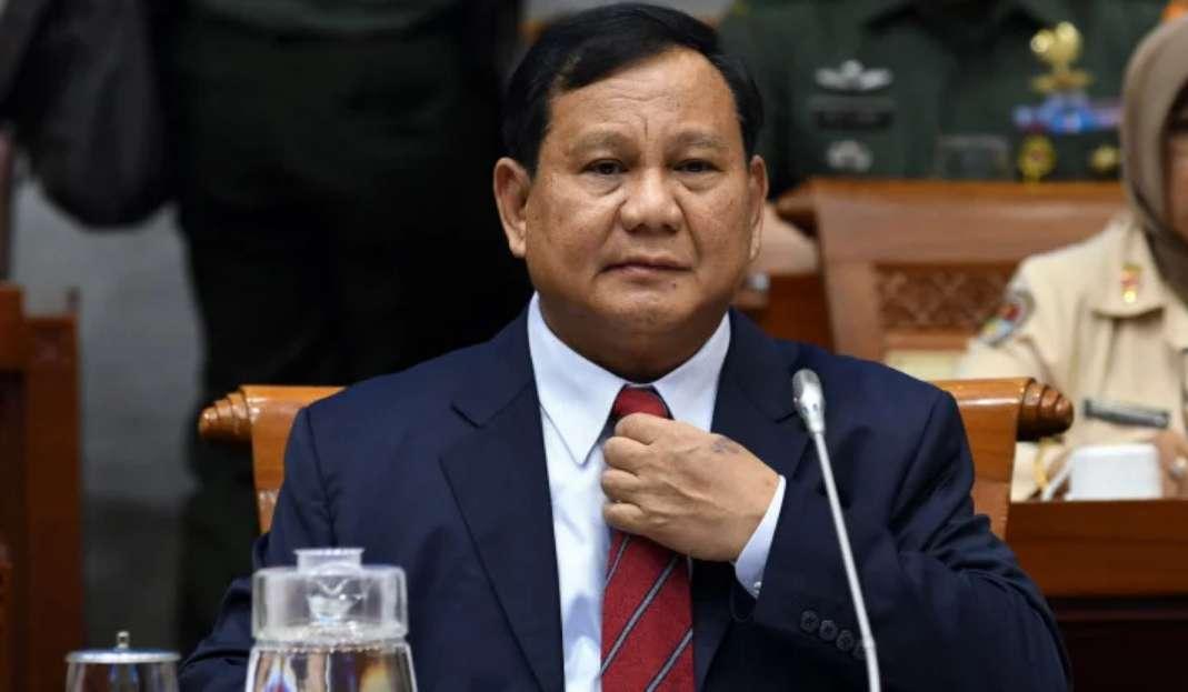 Terkait Omnibus Law, PrabowoPresiden itu selalu bela rakyat kecil