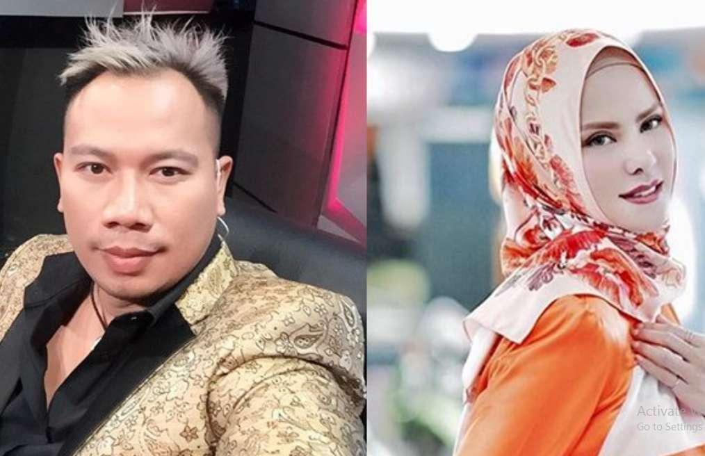 Vicky Prasetyo Yakin Bisa Penjarakan Angel Lelga