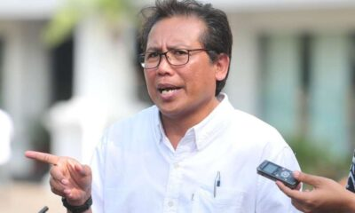 DKI Jadi Kota Transportasi Terbaik, Fadjroel Puji Ahok & Jokowi