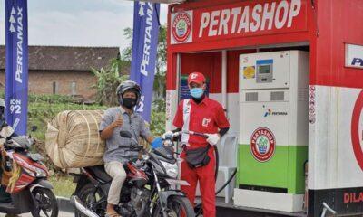 Pertamina hadirkan Pertashop, Bagaimana Nasib Pedagang BBM Eceran