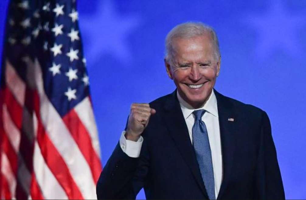 Pilpres AS, Joe Biden Pecahkan Rekor Salip Jumlah Suara Barack Obama