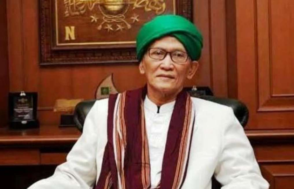 Resmi, Miftachul Akhyar Jadi Ketua Umum MUI Gantikan Ma'ruf Amin